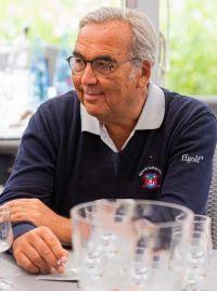 Bertrand MAYER, Président, relations Institutionnelles