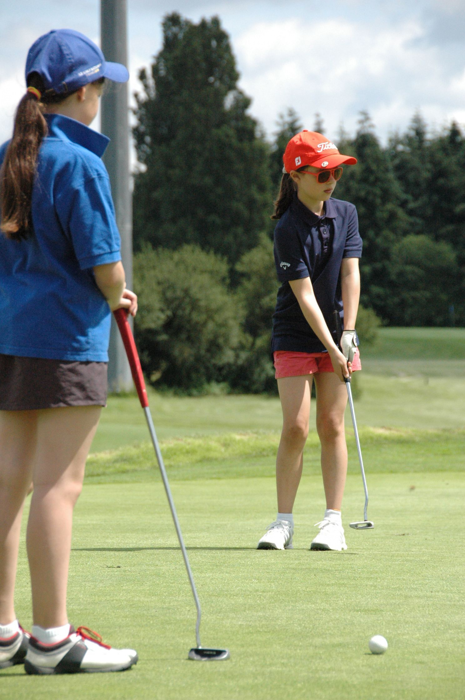 Tournoi Inter-Écoles de Golf