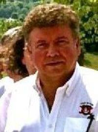 Christian FOUCALT, Trésorier, Paragolf & santé